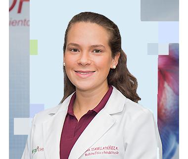 Dra_Isabella Nuñez